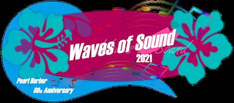 Waves of Sound logo